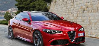 What is an Alfa Romeo Certificate of Conformity