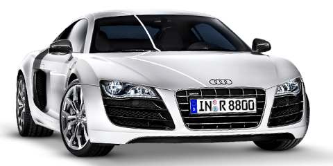 Audi certificate of conformity