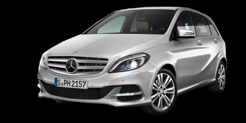 certificate of conformityv Mercedes