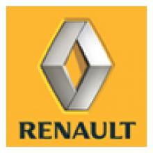 Renault  certificate of conformity